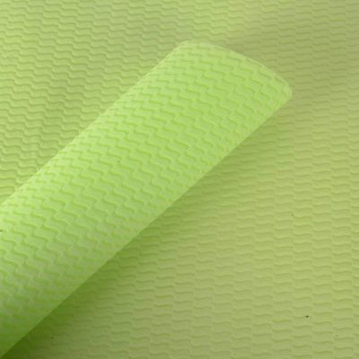 Paper Pep Fibre Series Wrapping Paper Laces Green Pack of 20 Sheets, Size:LB(inch)- 23x23