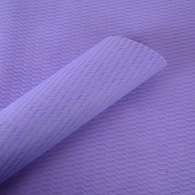 Paper Pep Fibre Series Wrapping Paper Laces Purple Pack of 20 Sheets, Size:LB(inch)- 23x23